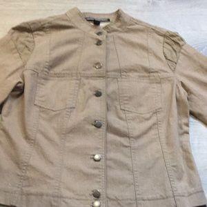 Company Ellen Tracy…CUTE Jacket…NICE 💥